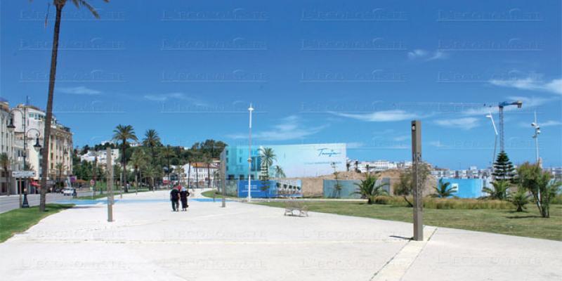 Tanger: La mairie se prépare pour 2021