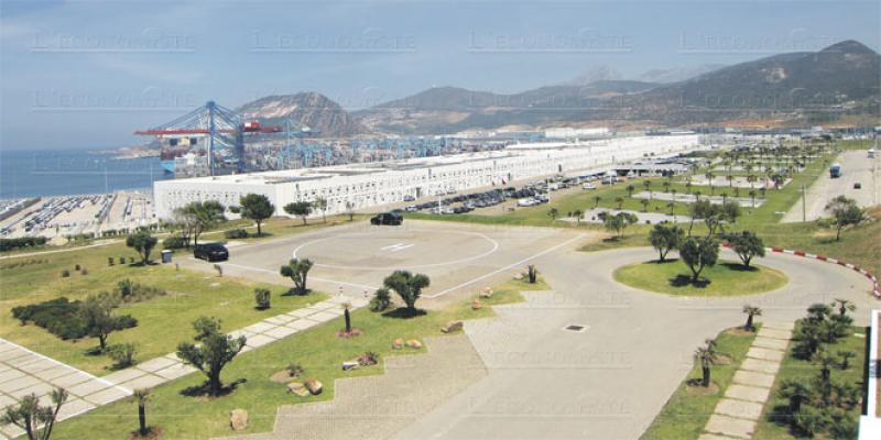 Logistique: DHL mise sur le Nord