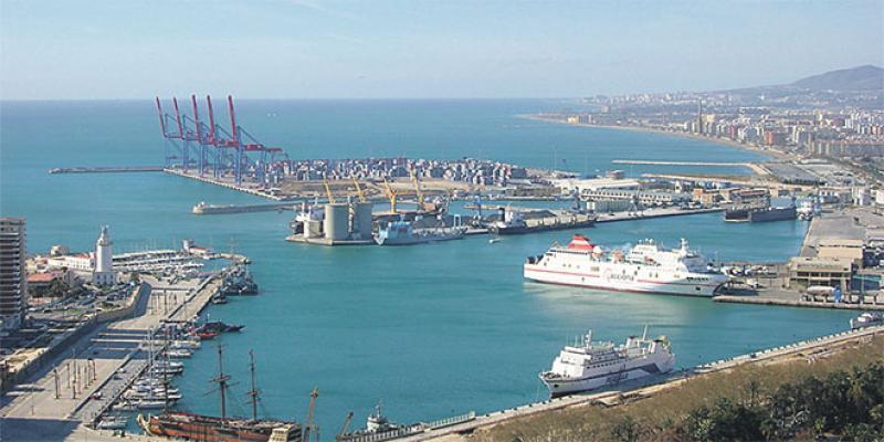 TangerMed: La liaison avec Malaga peine à démarrer