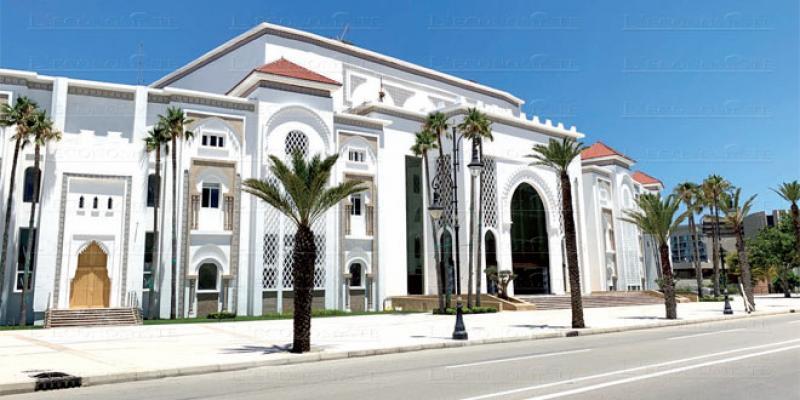 Tanger: Les grands projets continuent malgré le confinement
