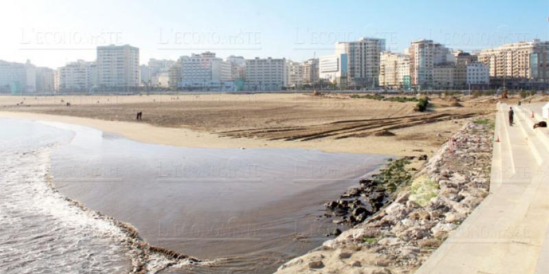 Tanger: Un réveillon en demi-teinte
