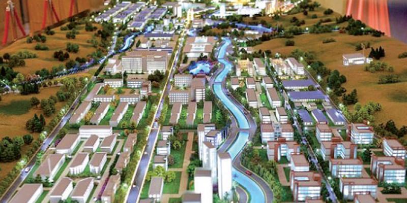 Tanger Tech: Comment séduire les entreprises chinoises?