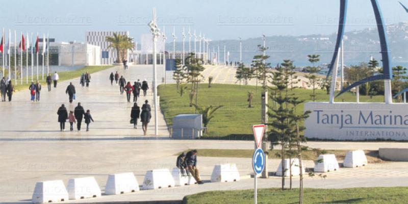 Tanger: L'effet TGV sur le tourisme