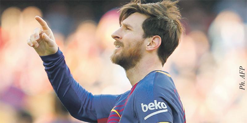 Tanger se prépare à recevoir la légende Messi-De notre correspondant permanent, Ali ABJIOU