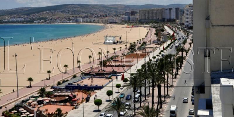 Tanger: Le Roi Salmane prépare son séjour
