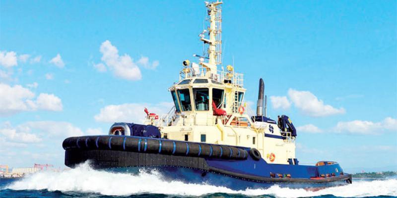 TangerMed: Svitzer étoffe sa flotte de remorqueurs