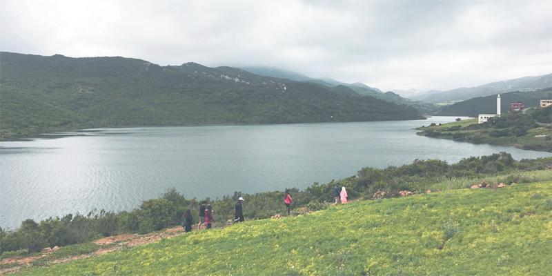 TangerMed: Un chemin pédestre pour doper le tourisme