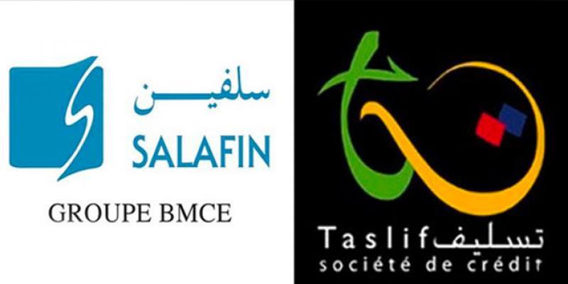 Salafin: L'absorption de Taslif finalisée en février 2019