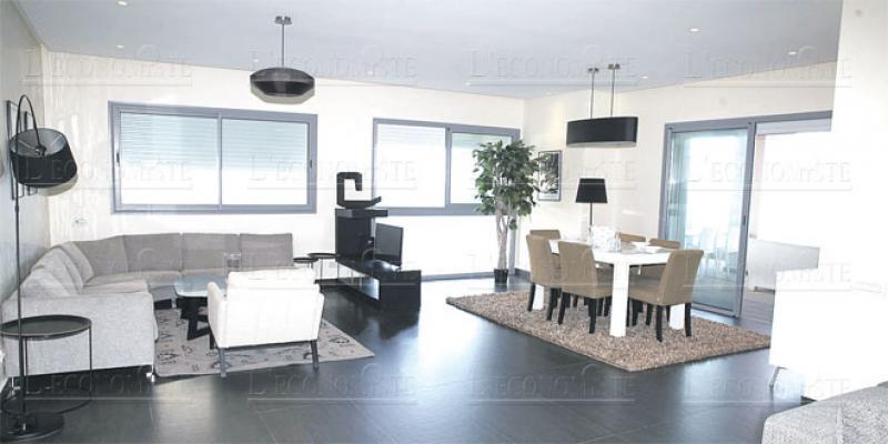 Immobilier/Taux immobiliers: La fenêtre reste toujours propice à l'achat