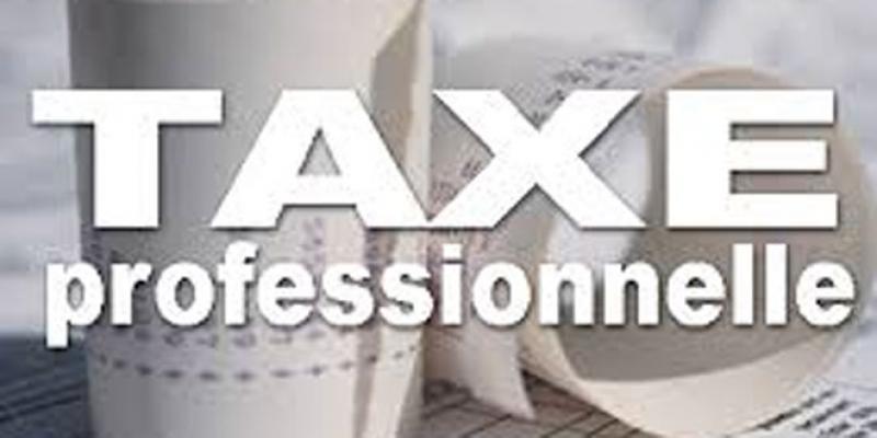 Taxe professionnelle: Un impôt hors du temps