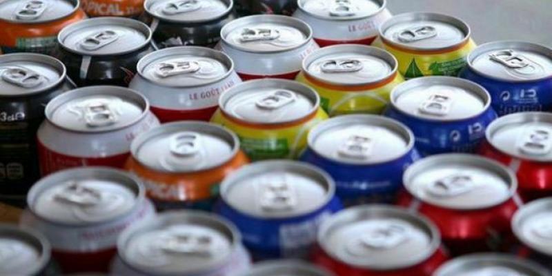 Sodas: Les conseillers renoncent à une taxe spécifique