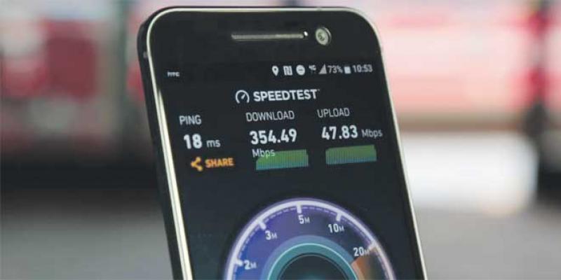 Téléphonie: Tout ce qu'on ignore sur la 4G