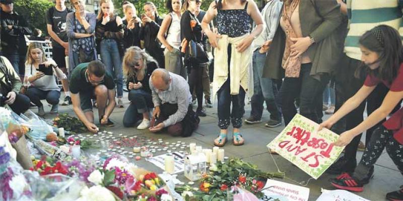 Terrorisme: Encore l'horreur!