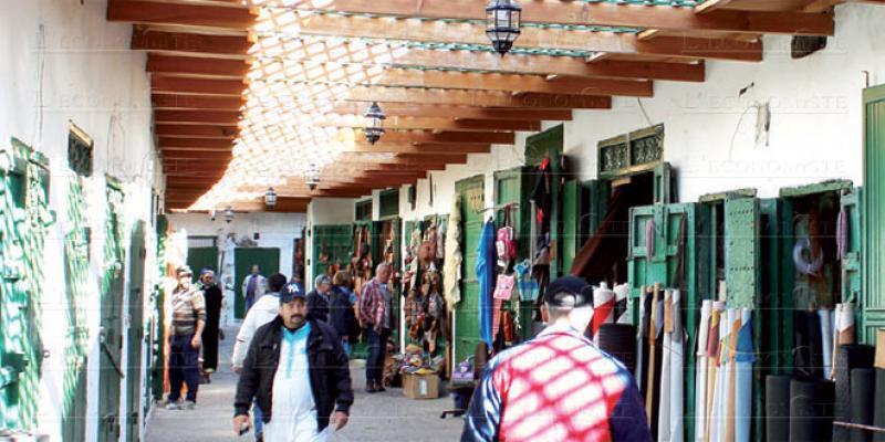 Tétouan: Le Conseil provincial du tourisme, enfin