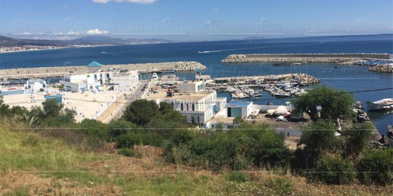 Tétouan: Le Bahia Blanca d'Eagle Hills fin prêt