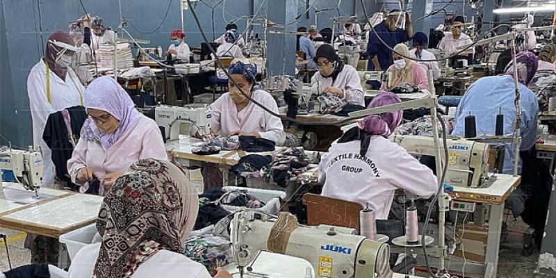 Fès-Meknès: La nécessité économique accélère le déconfinement industriel