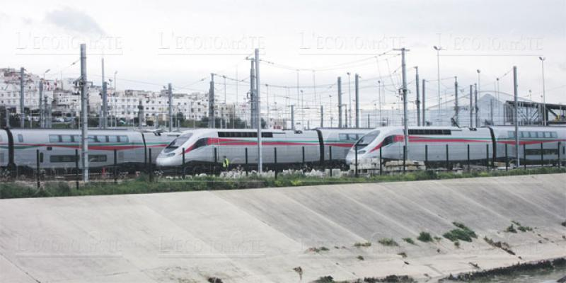 TGV: Derniers essais avant commercialisation