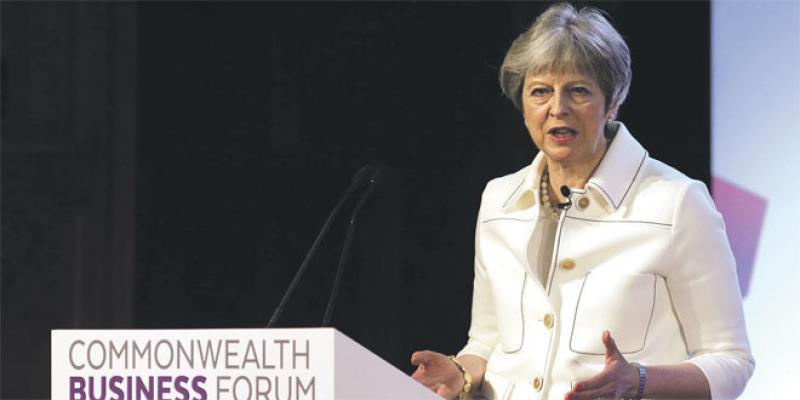 Brexit: Le Commonwealth veut en tirer partie
