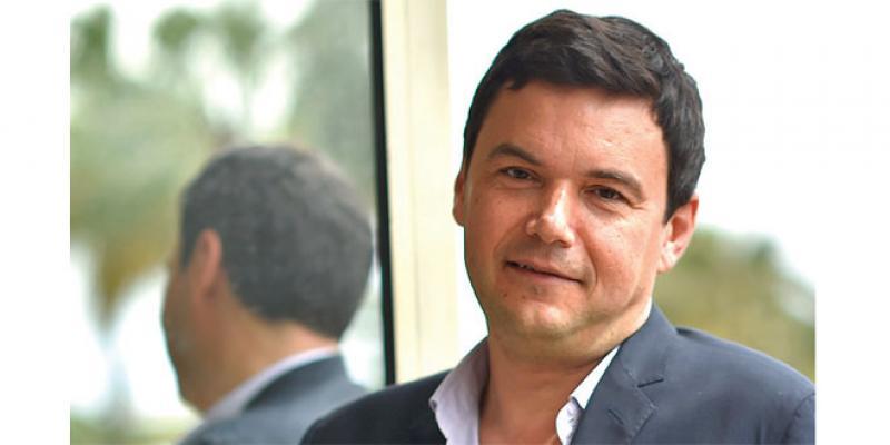 Thomas Piketty: L'hypercapitalisme n'est pas une fatalité