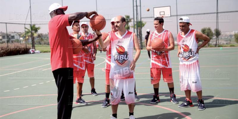 Tibu lance l'insertion professionnelle par le sport