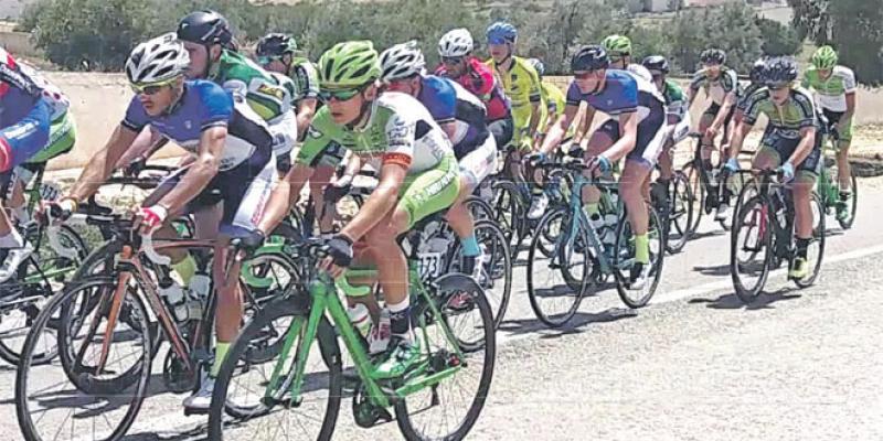 Tour cycliste du Maroc: Coup d'envoi ce vendredi