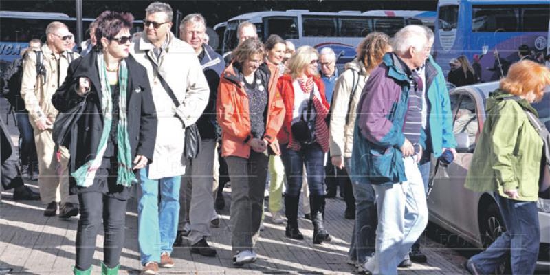 Tourisme: Un plan d'accélération sera dévoilé le 2 avril