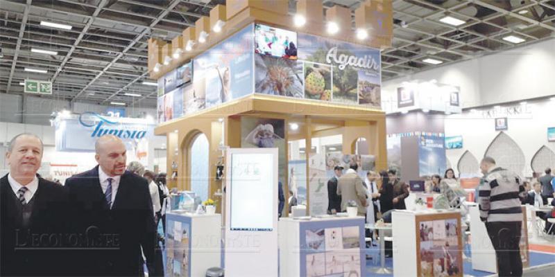 Bourse internationale du tourisme: Agadir à la reconquête de l'Allemagne