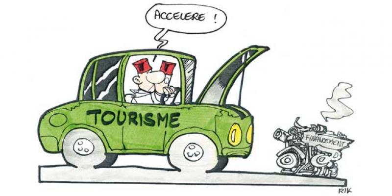 Tourisme: Une thérapie de choc pour revigorer la Vision