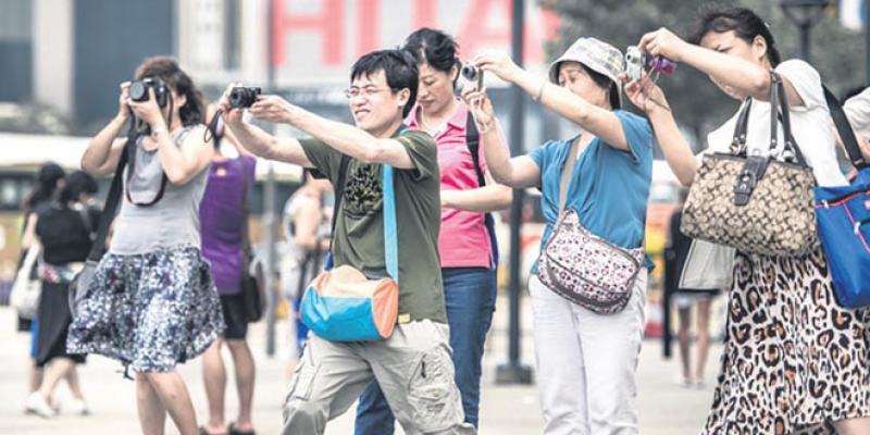 Tourisme: La Chine fera-t-elle les beaux jours du Nord?