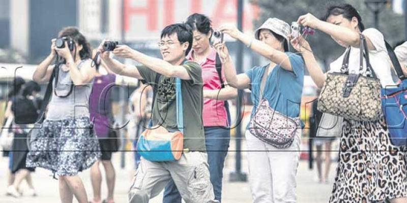 Tourisme: Les 1ers effets de l'offensive sur la Chine