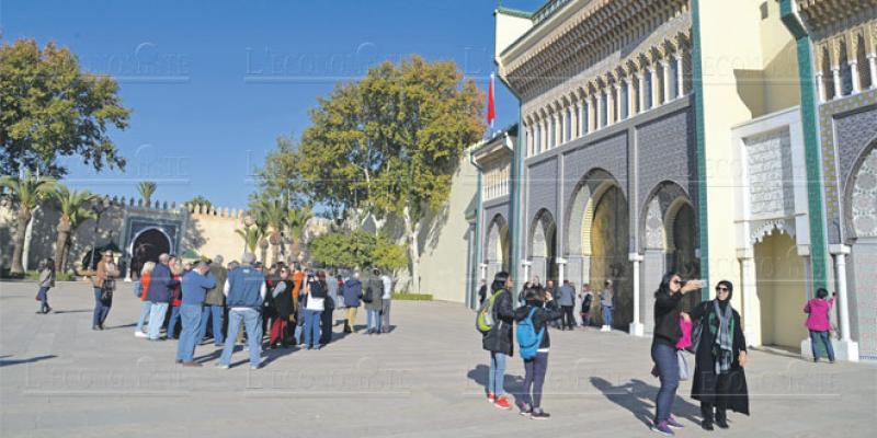 Tourisme/Fès-Meknès: Promotion, formation, animation… toujours à la traîne
