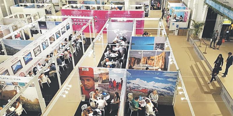 Tourisme: Le luxe fait sa promo à Marrakech