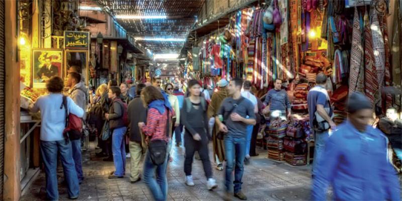Tourisme: Grosse offensive sur le marché britannique