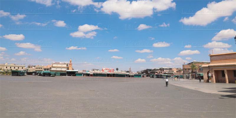 Tourisme: Les scénarios de relance