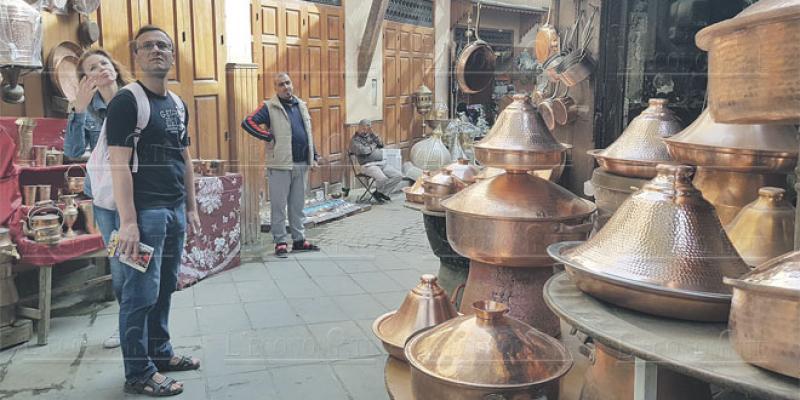 Du sang neuf pour le CRT Fès-Meknès