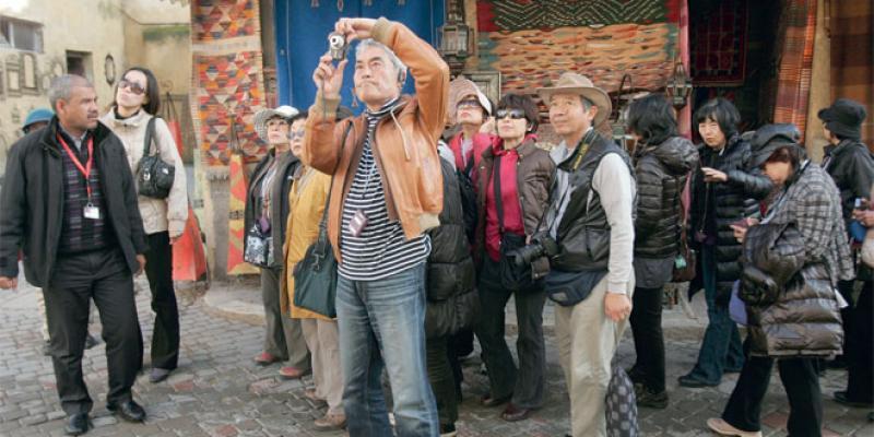 Marrakech affûte ses armes pour le marché chinois