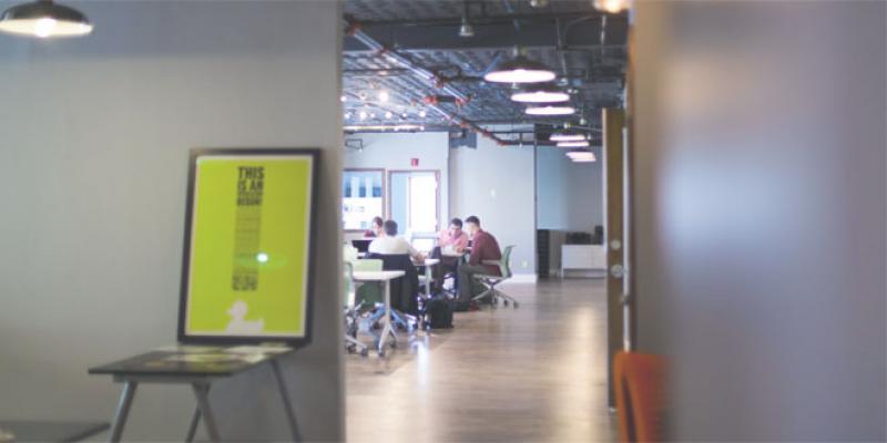 Le Centre des TPE solidaires prime les éco-startuppers