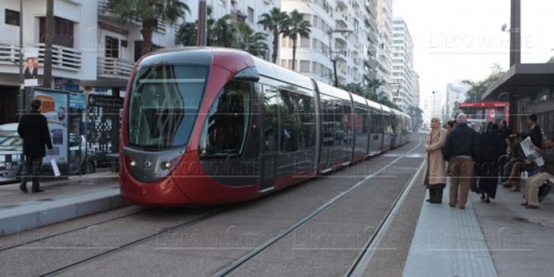 Casablanca: 8 milliards de DH pour les lignes 3 et 4 du tram