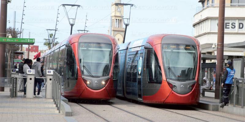 Transport collectif en site propre: Casa-Transports prépare la revue quinquennale