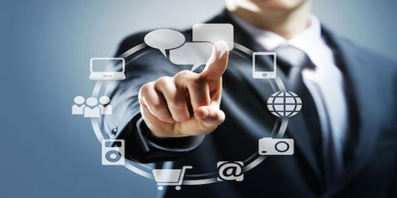 Le numérique, pour relancer l'économie de la région Mena