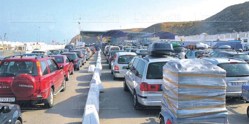 Transit MRE: Une semaine noire pour TangerMed