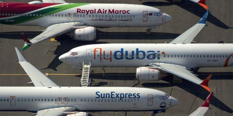 Aéronautique: La filière prise en embuscade