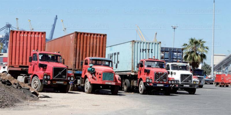Transport: Un plan d'accélération industrielle oublié