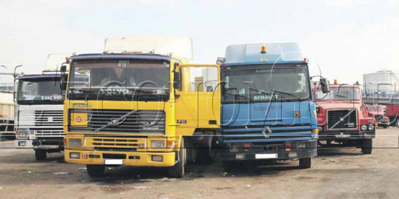 Transport: La nouvelle prime à la casse