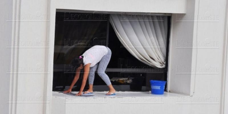 Travail domestique: L'application de la loi pourrait être retardée