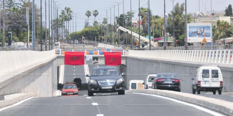 Casablanca: Les prochains chantiers de la mobilité