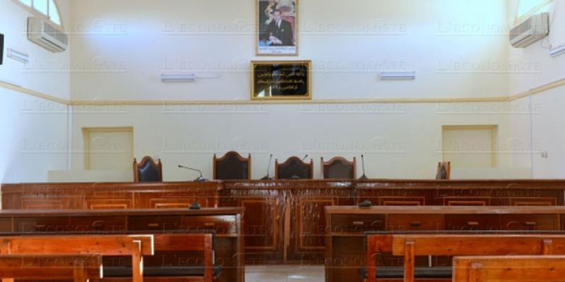 Femmes juges: Le Maroc exporte son modèle en Afrique