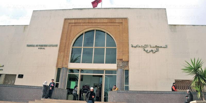Affaire Global Nexus SA: La CCG maintient sa plainte devant la justice