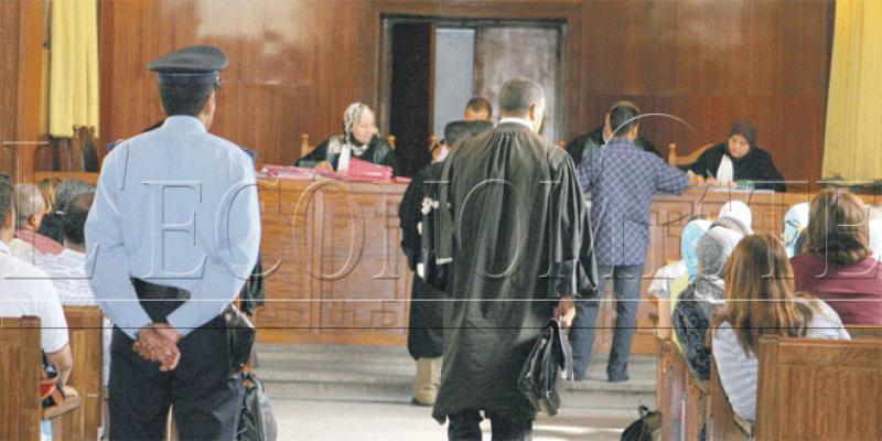 Affaire ANAM: Le DG et le journaliste condamnés pour corruption