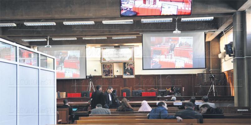 Procès des événements d'Al Hoceïma: La justice entame l'audition des accusés